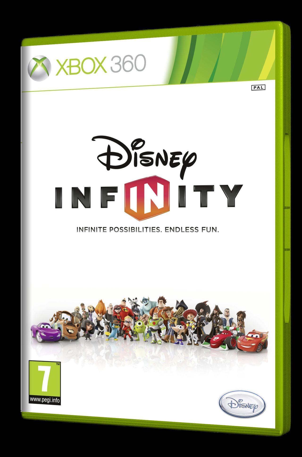disney infinity xbox 360 - HD1280×1933