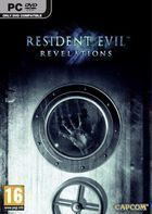 Resident Evil Revelations para Ordenador