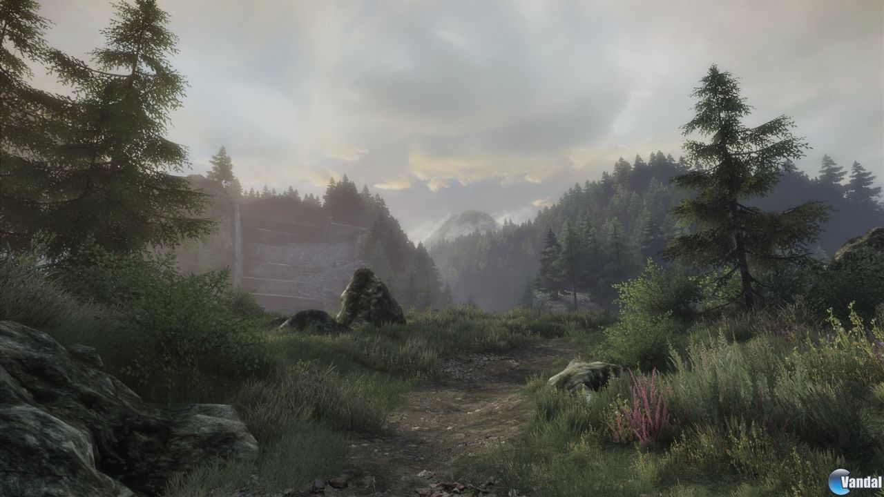 The Vanishing of Ethan Carter arrives to Switch on the 15th of August