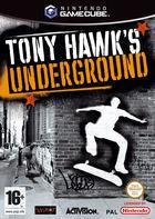 Tony Hawk Underground para GameCube