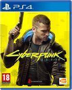 Carátula Cyberpunk 2077 para PlayStation 4