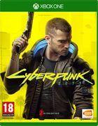 Carátula Cyberpunk 2077 para Xbox One