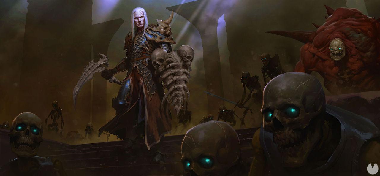 Diablo III: Eternal Collection permitirá el juego cruzado