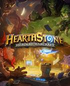 Portada Hearthstone: Heroes of Warcraft