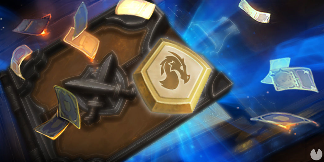 Hearthstone review its new with the update Year of the Dragon
