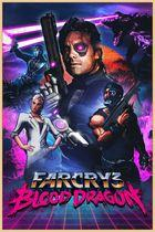 Far Cry 3: Blood Dragon PSN para PlayStation 3