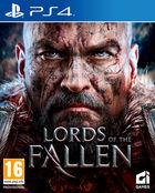 Lords of the Fallen para PlayStation 4