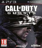 Call of Duty: Ghosts para PlayStation 3