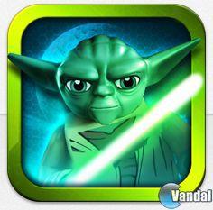 Imagen 1 de LEGO Star Wars: The Yoda Chronicles para iPhone