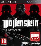 Wolfenstein: The New Order para PlayStation 3
