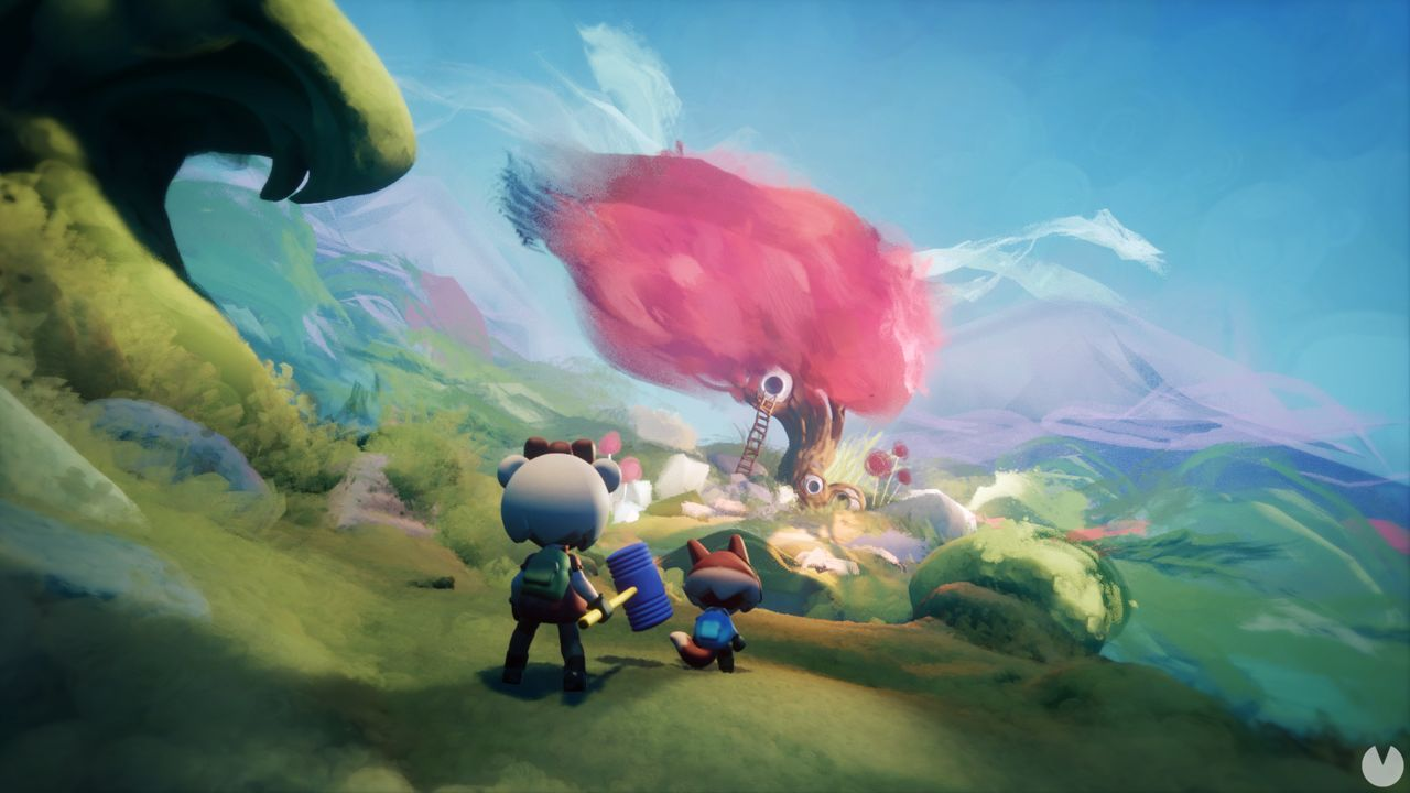 The early access of Dreams will be available December 9