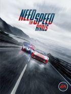 Portada Need for Speed Rivals