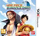 One Piece: Romance Dawn para Nintendo 3DS