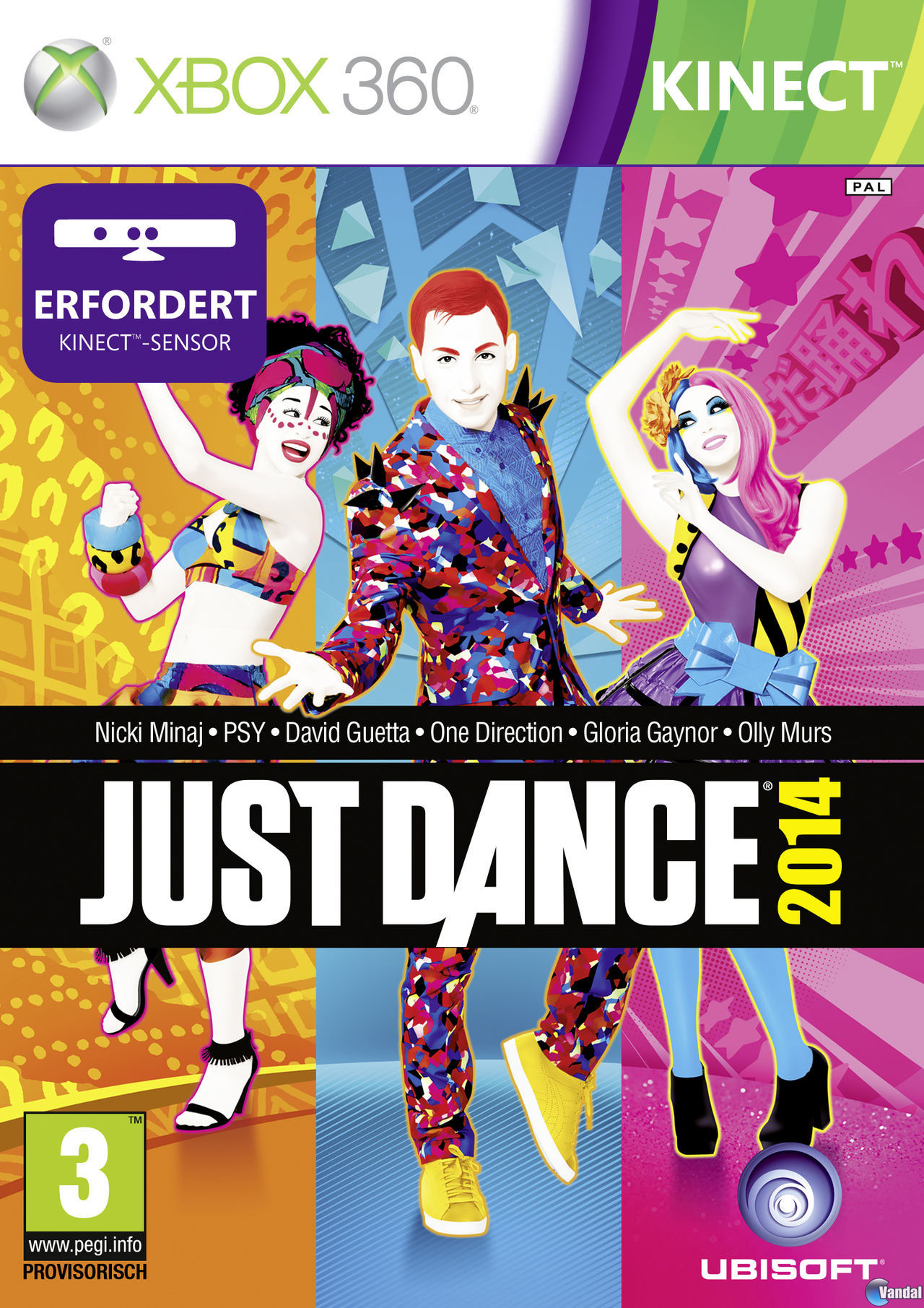 Trucos Just Dance 2014 Xbox 360 Claves Guias