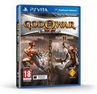 God of War Collection para PSVITA