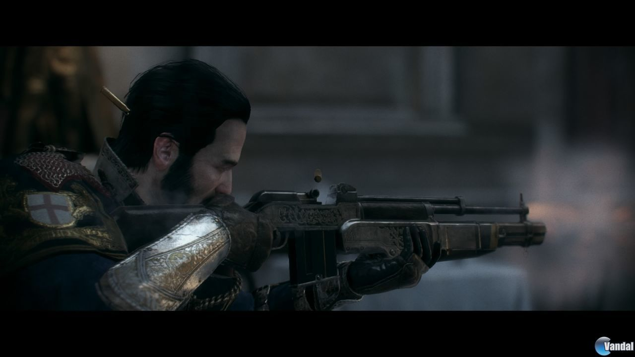 A writer of Sucker Punch talks about the sequel to The Order: 1886, and then contradicts it