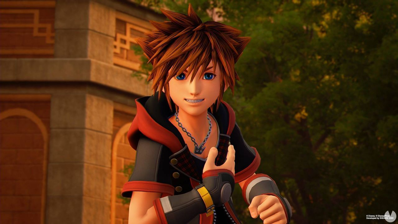 content Re:Mind will come to Kingdom Hearts III in winter