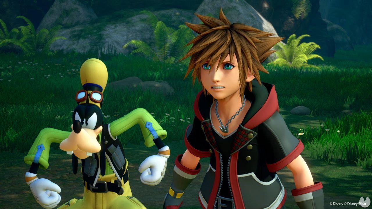 Kingdom Hearts III supera los 5 millones de juegos vendidos