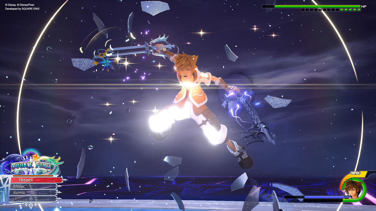 Kingdom Hearts III receives a new free update prior to the release of Re-Mind
