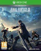 Final Fantasy XV para Xbox One