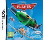Carátula Planes para Nintendo DS