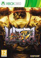 Ultra Street Fighter IV para Xbox 360