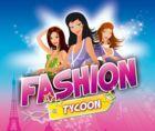 Carátula Fashion Tycoon DSiW para Nintendo DS