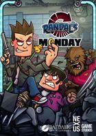Randal's Monday para Ordenador