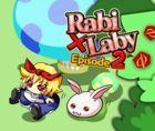 Carátula Rabi Laby 2 DSiW para Nintendo DS
