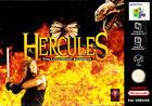 Carátula Hercules para Nintendo 64