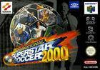 Carátula ISS 2000 para Nintendo 64