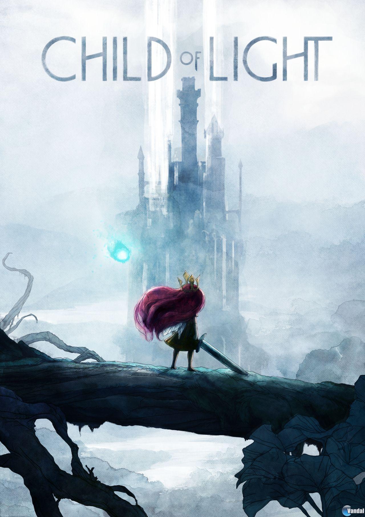 Child of Light y Valiant Hearts llegarán a Nintendo Switch