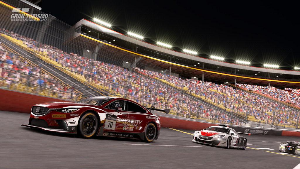 El director de Uncharted: The Lost Legacy critica Gran Turismo Sport