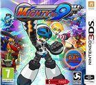 Carátula Mighty No. 9 para Nintendo 3DS