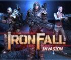 IronFall: Invasion eShop para Nintendo 3DS