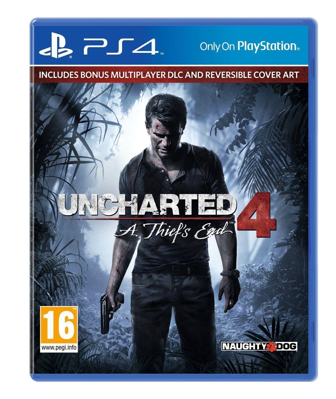 Imagen 193 de Uncharted 4: El Desenlace del Ladrón para PlayStation 4