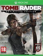 Tomb Raider: Definitive Edition para Xbox One