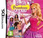 Carátula Barbie Dreamhouse Party para Nintendo DS