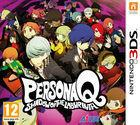 Persona Q Shadow of the Labyrinth para Nintendo 3DS
