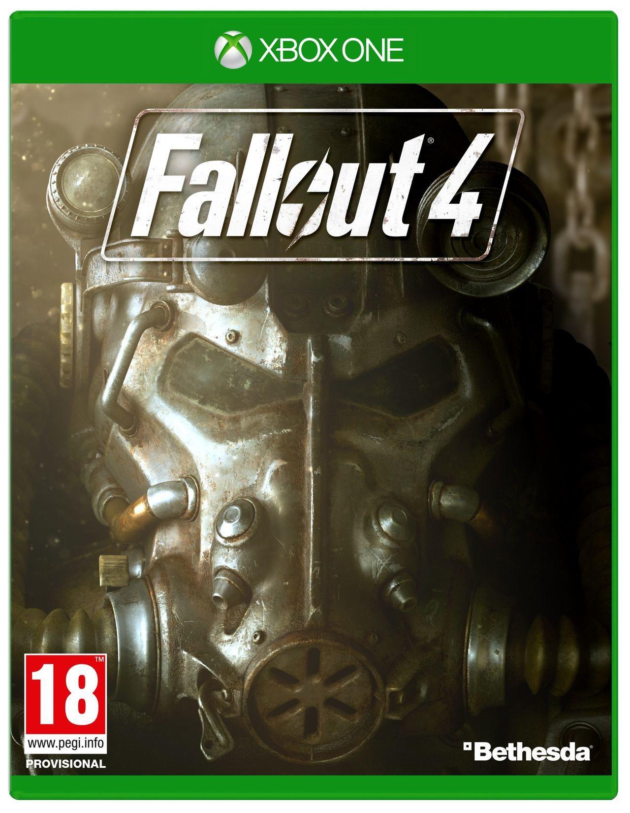 Imagen 2 de Fallout 4 para Xbox One
