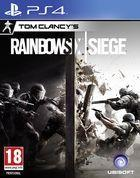 Tom Clancy's Rainbow Six Siege para PlayStation 4