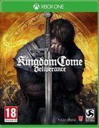 Carátula Kingdom Come: Deliverance para Xbox One