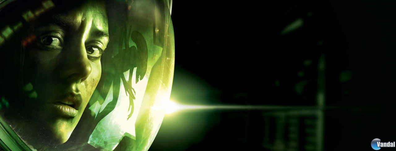 confirmed the animated series from Alien: Isolation