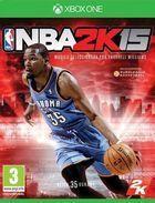 NBA 2K15 para Xbox One