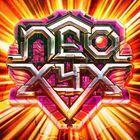 Carátula NEO XYX para Dreamcast