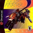 Carátula Mars Matrix para Dreamcast