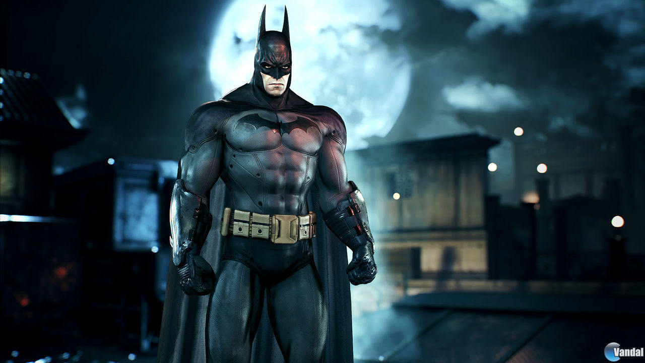 WB Montreal has released a new message related to Batman: