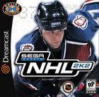 Carátula NHL 2K2 para Dreamcast