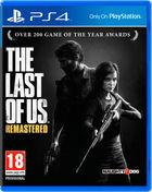 The Last of Us Remasterizado para PlayStation 4
