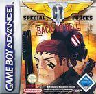 CT Special Forces: Back To Hell para Game Boy Advance